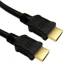 3M MALE TO MALE HDMI CABLE